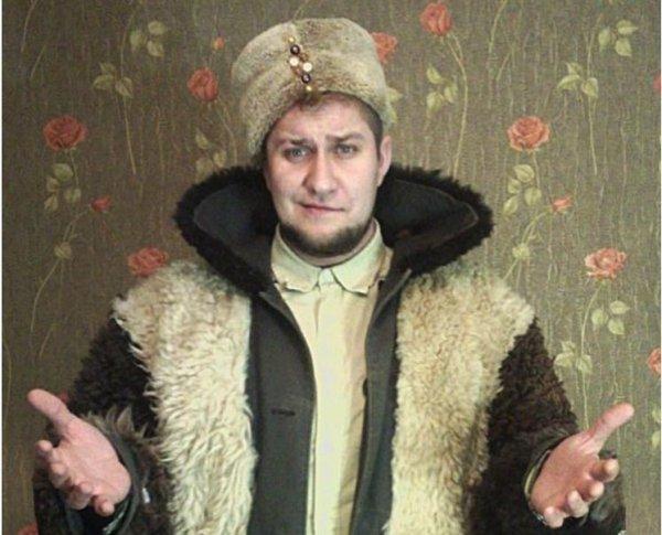 Валерий Новичков участвует в фестивале мобильного кино velcom Smartfilm