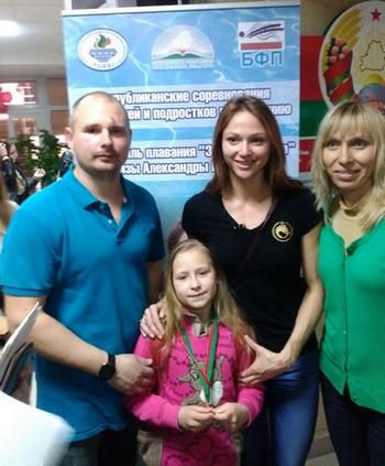 Учащийся Рогачёвской средней школы №6 Поляк Даниил одержал победу в конкурсе «Золотая рыбка»