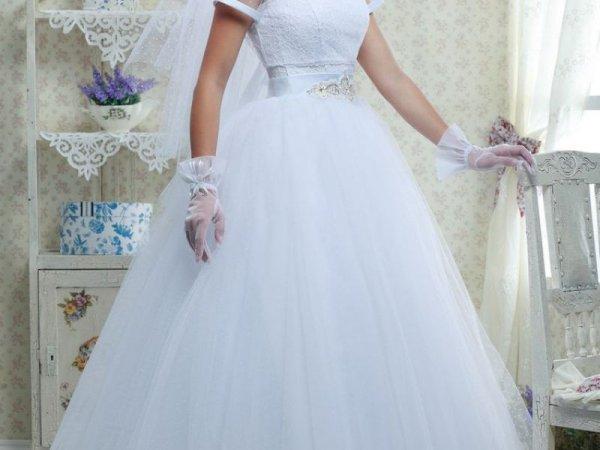 Свадебные платья оптом можно заказать у нас - inter-tex