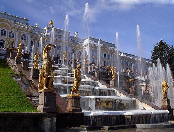 Экскурсии в Санкт-Петербург пользуются популярностью у белорусских туристов