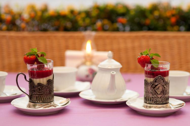 лучшие рестораны и кафе в санкт петербурге