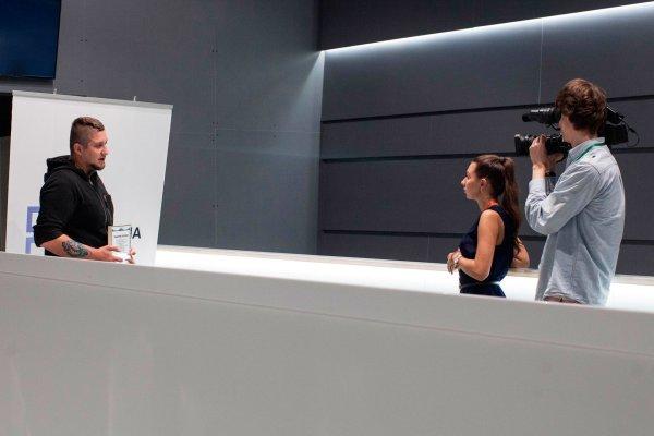 """Знай наших! Рогачевская киностудия  """"ALISA PICTURES"""" стала ВИЦЕ-победителем национальной кинопремии «КиноСмена 2016»"""