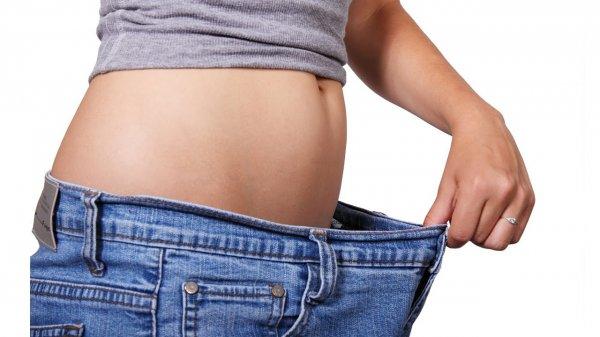 Зачем избавляться от лишнего веса