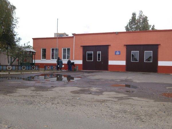 В Рогачёве снова крупное ЧП: весь город снова остался без воды, коммунальщики обещают восстановить водоснабжение к 12 часам утра - онлайн репортаж