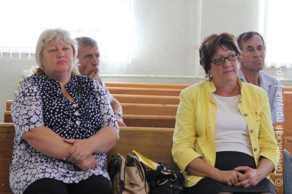 Эксперты: Мыши в молоке Рогачёвского МКК провокация российских конкурентов