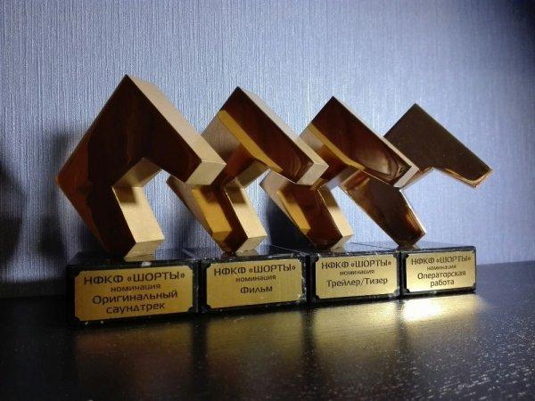 """Фильм """"ОД1Н"""" победил в 4х номинациях на международном кинофестивале """"ШОРТЫ"""""""