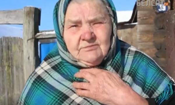 Видеорепортаж: Как Довск и Юдичи за 15 лет превратили в руины и довели людей до голода