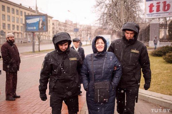 Денис Дашкевич: Действия властей 25 марта – это просто безумие