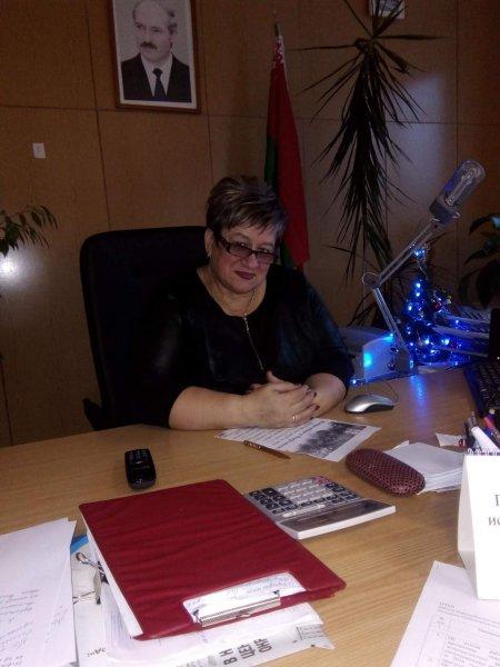 Конфликт в Поболово: Насколько правомерны действия председателя сельсовета Т. Антушевич или назад к крепостному праву?