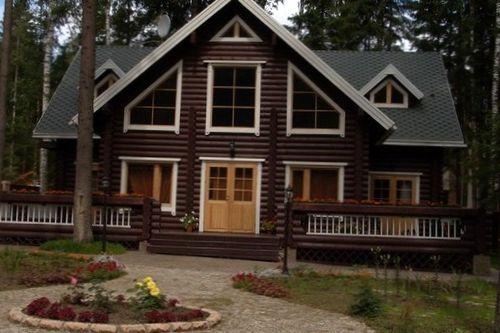 Как сделать загородный дом уютным – практические советы