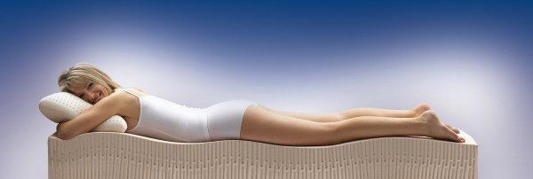 Что такое ортопедический матрас, для чего его используют?