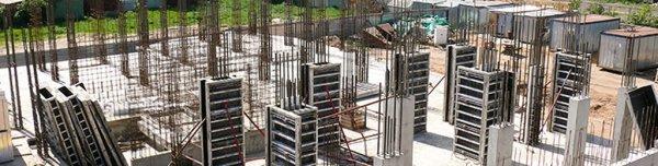 Как пострадает от кризиса строительная отрасль Беларуси?