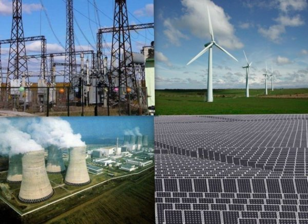 Названы самые эффективные энергосберегающие технологии двадцать первого века