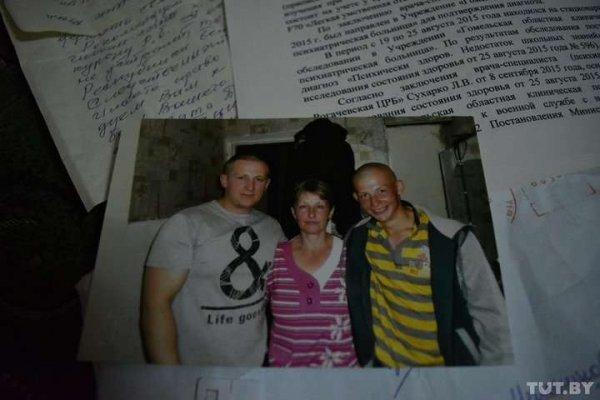 «Они меня заставили». На Рогачёвщине родные еще одного повешенного солдата не верят в суицид
