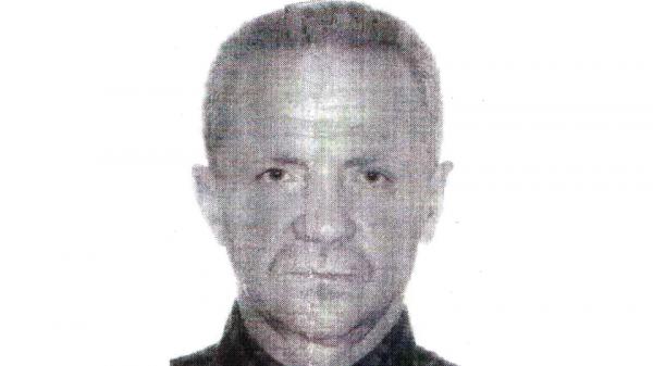 Рогачевский РОСК ищет пропавшего Дмитрия Борисевича
