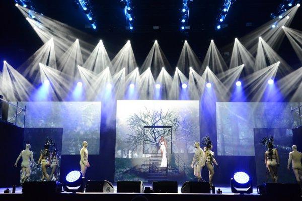 6 марта в Поболовском Центре Культуры состоится концертная шоу-программа «Красивой женщине – Красивые слова»