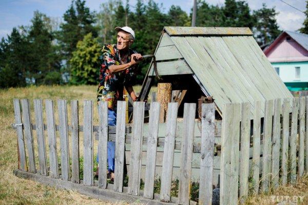 В Рогачёвском районе засуха привела к экологической катастрофе и уничтожила урожай