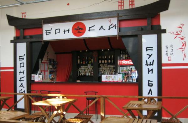 Эксперты рассказали, как начать ресторанный бизнес с нуля