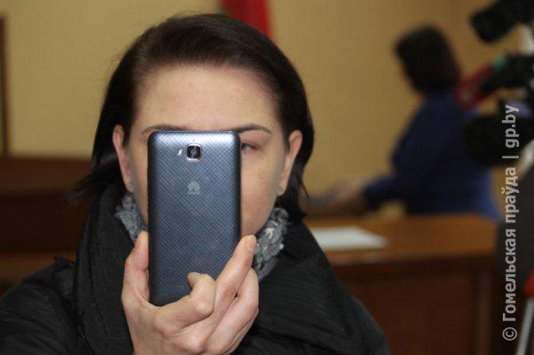 Скандал: Лидер молодёжного оппозиционного движения в Беларуси ворует продукты в магазинах
