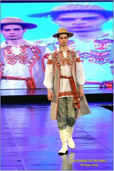 Парень из Рогачева завоевал титул Best Prince в международном конкурсе красоты