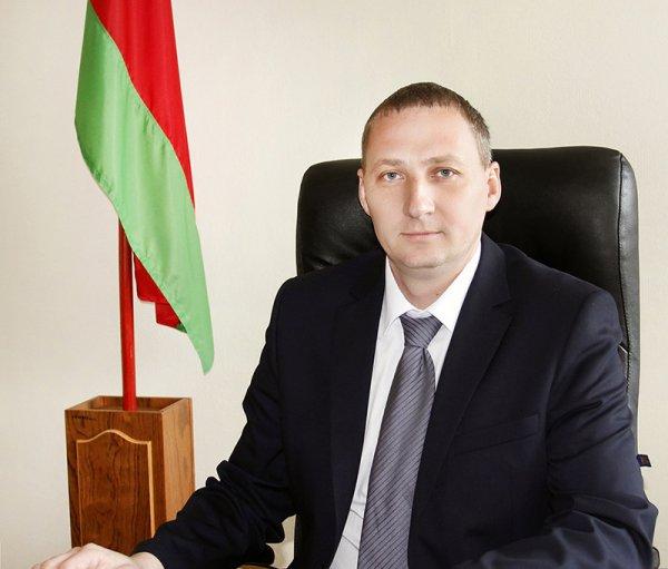 В Рогачёве новый председатель райисполкома – Виталий Сушко