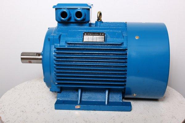 Асинхронные электродвигатели АИМП: их преимущества и с особенности использования