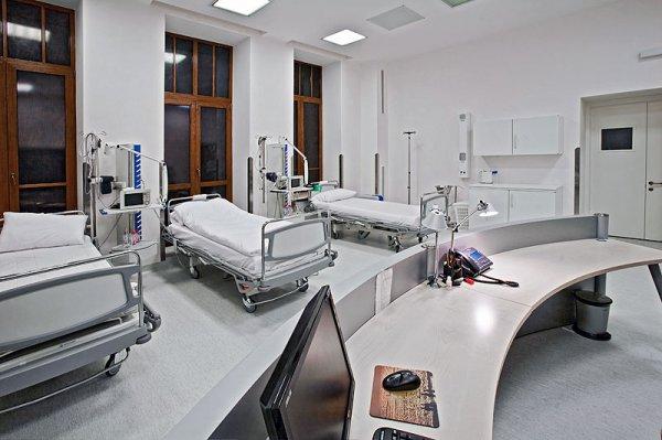 Что нужно знать перед госпитализацией в московские клиники