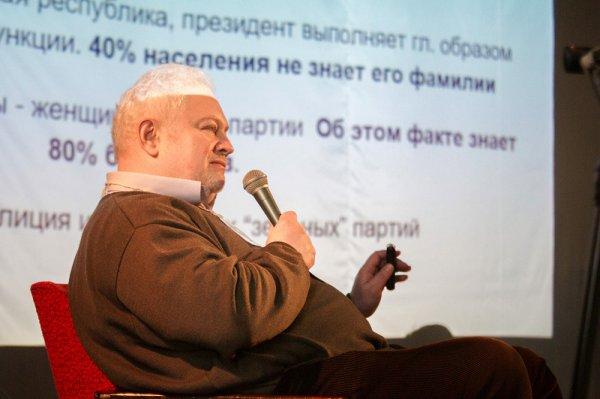 Беларусь -2050 станет самым успешным цифровым государством в мире: смелый прогноз от авторитетного эксперта