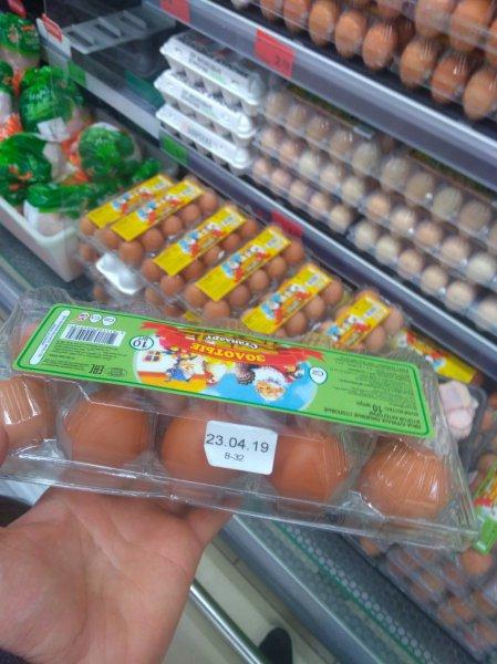 Как жителей Рогачёва травят готовой продукцией в супермаркетах  и кафешках быстрого питания