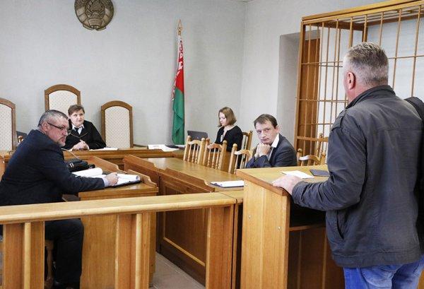 Эксперты: Руками Дашкевича  Судаленко может сводить личные счёты со своими «друзьями» по демократическому лагерю