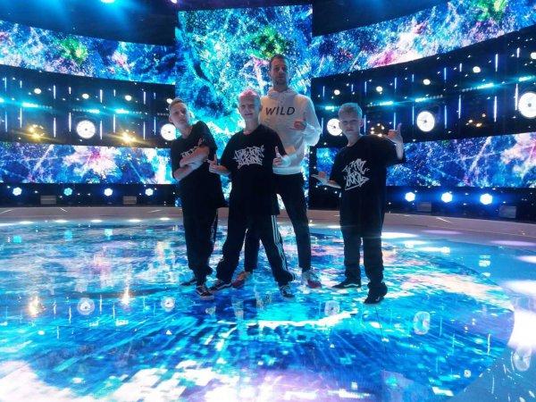 Рогачёвские молодые таланты снова прогремели на ОНТ