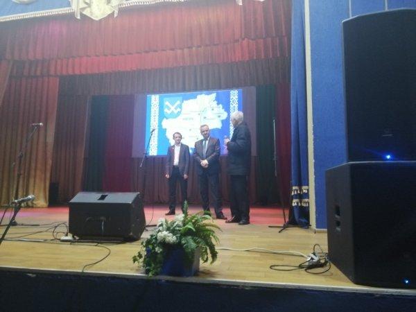 В Корме состоялась встреча с кандидатом в депутаты Сергеем Кравцовым и его доверенными лицами