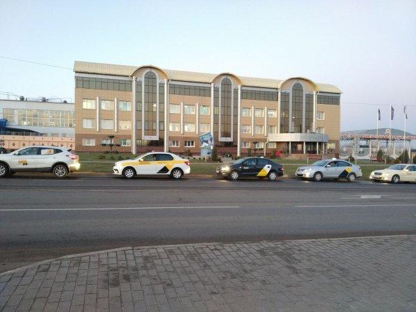 В Рогачёве начинает работать «Яндекс Такси»: средняя стоимость поездки менее трёх рублей