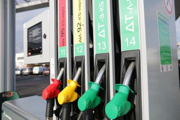 С 29 декабря в Беларуси снова дорожает автомобильное топливо