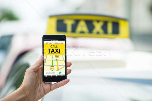 В Беларусь приходит новое такси. Что ждёт рынок пассажирских перевозок в Рогачеве?