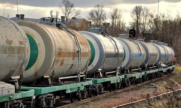 Неожиданно, но правильно! Беларусь начала импорт нефти из Норвегии