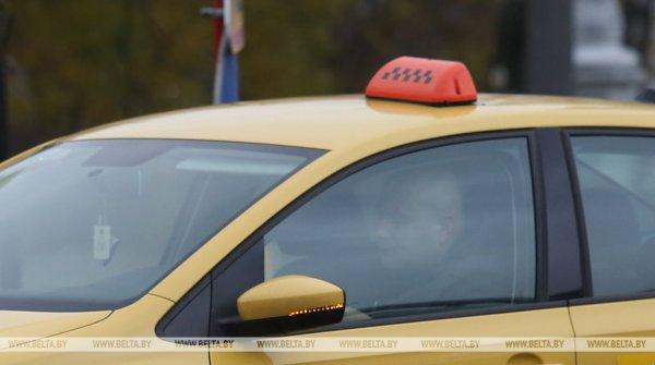 Минтранс: цены на рынке такси могут понизиться