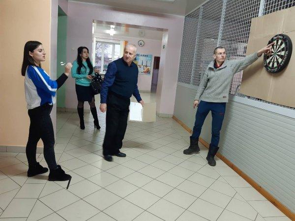Фоторепортаж: В Поболово прошла спартакиада «Дружные соседи»