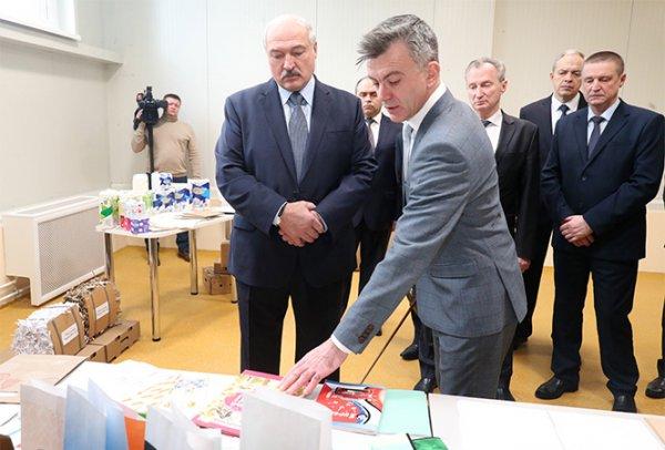 «Поставили страну раком!» Лукашенко жестко высказался по поводу импортозамещения