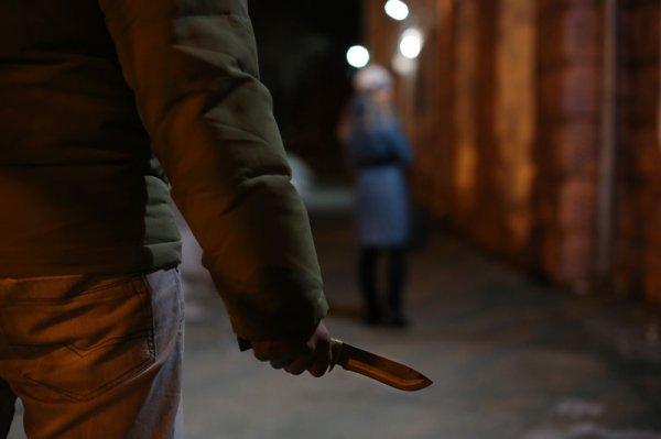 Стали известны подробности воскресного нападения на женщину в районе СХТ
