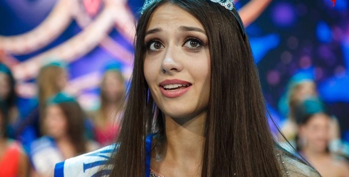 Корону «Мисс Беларусь-2016» завоевала Полина Бородачева изМинска