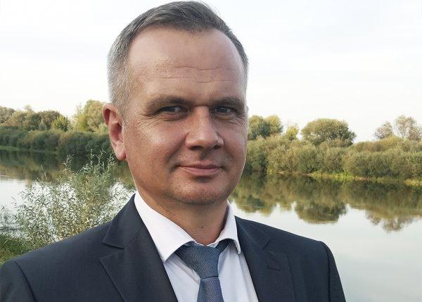 Сергей Кравцов поздравил жителей Рогачева с Днём защитника отечества