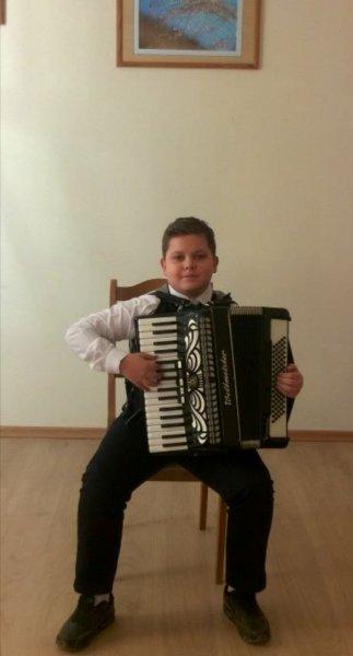 Рогачевские музыканты из ДШИ стали лауретами престижного международного конкурса