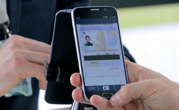 Смартфон вместо паспорта будет в нашей стране. В Беларуси протестируют электронный аналог документа