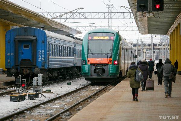 Граница с РФ закрыта: Как быть Рогачёвцам, которые работают в России