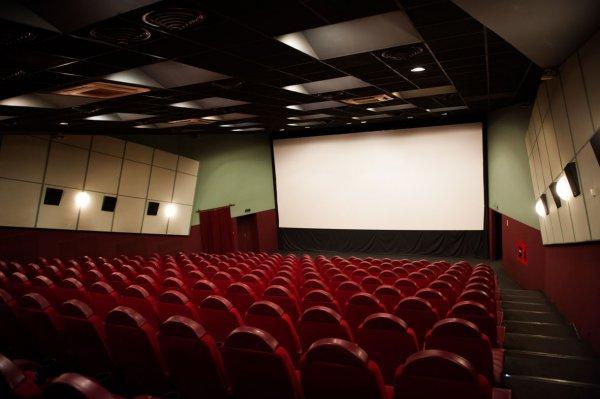В понедельник 30 марта кинотеатр Луч работать не будет