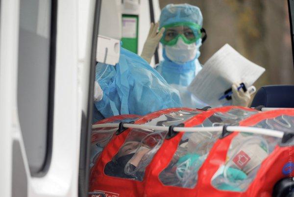 Новые данные: В Беларуси 152 случая коронавируса, рост за три дня составил более 50%!
