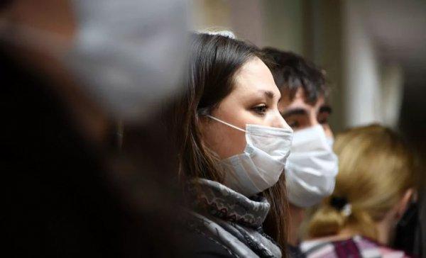 Коронавирус COVID-19 в Гомельской области: в Лельчицах 5 случаев заражения, райцентр превращается в очаг. В Гомеле ещё один случай и он очень тревожный