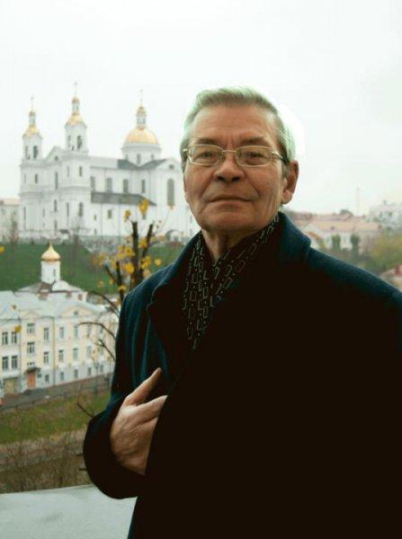 Медики рассказали, как заразился коронавирусом умерший артист театра Виктор Дашкевич