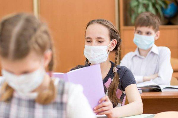 Школьные каникулы скорее всего продлят на неделю: об этом заявил Президент Лукашенко